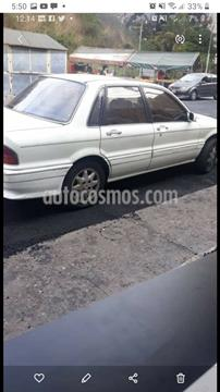 Mitsubishi MF Version sin siglas L4 2.0i 16V usado (1995) color Blanco precio u$s740