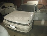 Mitsubishi MF Version sin siglas L4 2.0i 16V usado (1993) color Blanco precio u$s700
