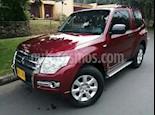Foto venta Carro usado Mitsubishi Montero Hard Top 3.5L 4x4 Aut color Rojo precio $83.700.000