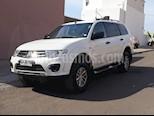 Foto venta Auto usado Mitsubishi Montero Sport 2.4L DI 4X2 Aut (2014) color Blanco precio $13.000.000