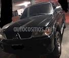 Foto venta carro Usado Mitsubishi Montero Sport 3.0L 4x4 Aut  Full (2008) color Negro precio u$s5.500