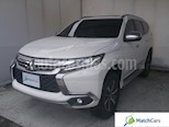 Foto venta Carro usado Mitsubishi Montero Sport 3.0L 4x4 Aut (2018) color Blanco Perla precio $149.990.000