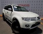 Foto venta Auto usado Mitsubishi Montero Sport 3.5L Sun & Sound (2013) color Blanco precio $235,000