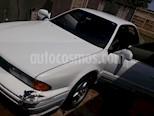 Foto venta carro usado Mitsubishi Montero 2p V6,3.0i,12v A 1 2 (1993) color Blanco precio BoF700