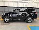 foto Mitsubishi Montero 5p Sport V6/3,0 Aut usado (2015) color Negro precio $310,000