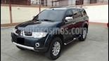 Mitsubishi Montero 3.2L Di Lujo Aut usado (2015) color Negro precio $50.000.000