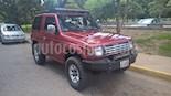 Foto venta carro usado Mitsubishi Montero Dakar (2007) color Rojo precio BoF6.000