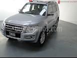 Foto venta Auto usado Mitsubishi Montero Limited color Plata precio $439,900