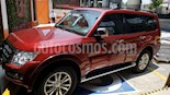 Foto venta Auto usado Mitsubishi Montero Limited (2016) color Rojo precio $458,000