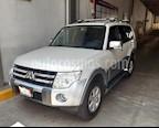 Foto venta Auto usado Mitsubishi Montero Limited (2008) color Blanco precio $169,000