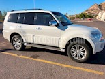Foto venta Auto usado Mitsubishi Montero Limited (2013) color Blanco precio $243,000