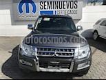Foto venta Auto Seminuevo Mitsubishi Montero Limited (2015) color Gris precio $340,000