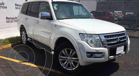 Mitsubishi Montero Limited usado (2016) color Blanco precio $340,000