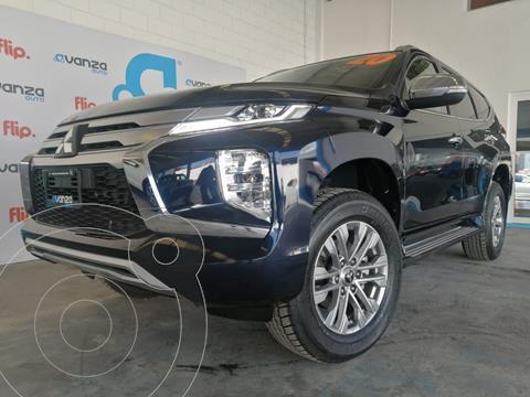 Mitsubishi Montero Limited usado (2020) color Azul precio $650,000