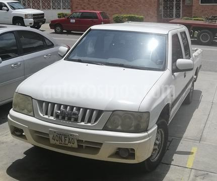 Mitsubishi MS Version sin siglas L4 2.0i usado (2008) color Blanco precio u$s3.500