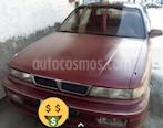 Mitsubishi MX Version sin siglas L4 2.0i 16V usado (1991) color Rojo precio BoF950