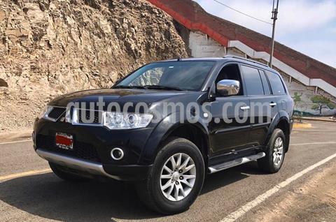 Mitsubishi Nativa 2.5L Di ST usado (2012) color Negro precio u$s19,000
