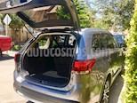 Foto venta Auto usado Mitsubishi Outlander  2.4 GLX 4X4 Aut (2016) color Gris precio $11.000.000