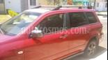 Foto venta Auto usado Mitsubishi Outlander 2.4L ES (2004) color Rojo precio $75,000