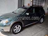 Foto venta Auto usado Mitsubishi Outlander 2.4L XLS (2006) color Verde precio $93,000