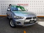 Foto venta Auto usado Mitsubishi Outlander 2.4L XLS  (2013) color Plata precio $160,000