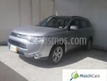 Foto venta Carro usado Mitsubishi Outlander 2.4L (2014) color Plata precio $64.990.000