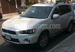 Foto venta Auto Seminuevo Mitsubishi Outlander 3.0L Limited (2012) color Blanco precio $150,000