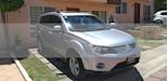 Foto venta Auto usado Mitsubishi Outlander 3.0L LS 7 Pas (2009) color Plata precio $115,000
