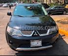 Foto venta Auto usado Mitsubishi Outlander 3.0L XLS Premium (2009) color Negro precio $140,000