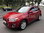 Foto venta Auto usado Mitsubishi Outlander GLS 2.4 4x4 CVT (2013) color Rojo precio $750.000