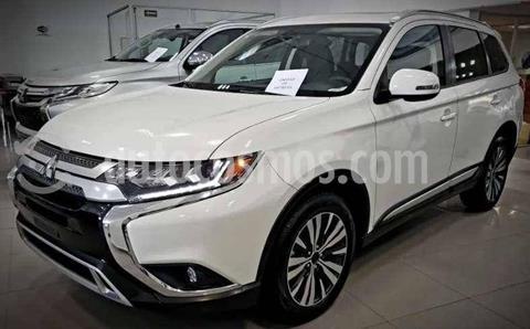 Mitsubishi Outlander SE Plus usado (2019) color Blanco precio $441,900