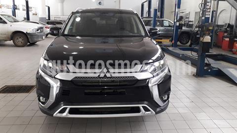 Mitsubishi Outlander SE Plus usado (2019) color Negro precio $480,000