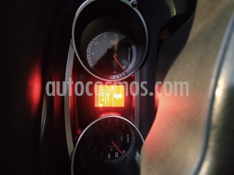 Mitsubishi Outlander 2.4L SE usado (2008) color Blanco precio $100,000