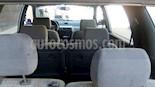 Foto venta carro usado Mitsubishi Space Wagon Van (1993) color Plata precio u$s850