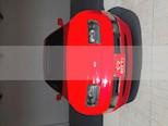 Foto venta Auto usado Nissan 300 ZX 2+2 (1992) color Rojo precio $298,000
