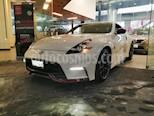 Foto venta Auto usado Nissan 370Z 2p Nismo V6/3.7 Aut (2018) color Blanco precio $650,000