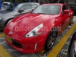 Foto venta Carro usado Nissan 370Z 3.7L Aut (2016) color Rojo precio $96.900.000