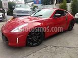 Foto venta Auto usado Nissan 370Z Touring Aut (2015) color Rojo precio $359,000
