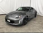 Foto venta Auto usado Nissan 370Z Touring color Gris precio $444,900