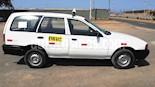 Nissan AD Wagon  usado (1998) color Blanco precio $4,100