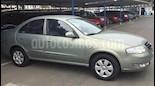 Foto venta Auto usado Nissan Almera 1.6L Aut color Verde precio u$s10,000