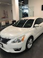 Foto venta Auto usado Nissan Altima 4p Advance L4/2.5 Aut (2015) color Blanco precio $229,900