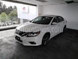 Foto venta Auto usado Nissan Altima 4p Advance Navi L4/2.5 Aut (2018) color Blanco precio $425,000