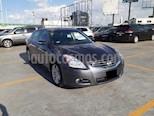 Foto venta Auto usado Nissan Altima 4p SR V6/3.5 Aut (2011) color Gris precio $139,000