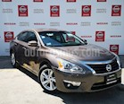 Foto venta Auto usado Nissan Altima Advance NAVI (2014) color Marron precio $190,000