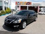 Foto venta Auto usado Nissan Altima Advance NAVI (2016) color Negro precio $265,000