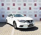 Foto venta Auto usado Nissan Altima Advance NAVI (2018) color Blanco precio $412,000