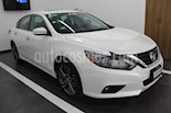 Foto venta Auto usado Nissan Altima Advance NAVI (2018) color Blanco precio $355,000