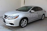 Foto venta Auto usado Nissan Altima Advance NAVI (2017) color Plata precio $335,000
