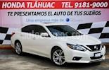 Foto venta Auto usado Nissan Altima Advance NAVI (2017) color Blanco precio $310,000